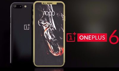oneplus6 features