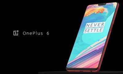 OnePlus 6 launch