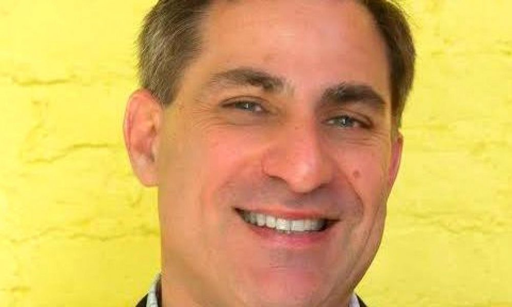 Snap Names New Chief Financial Officer