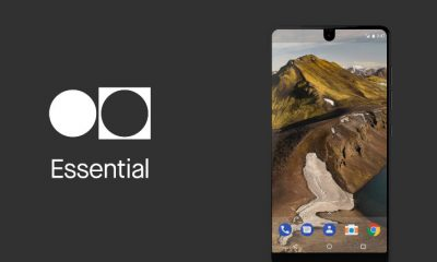 Essential is up to sale