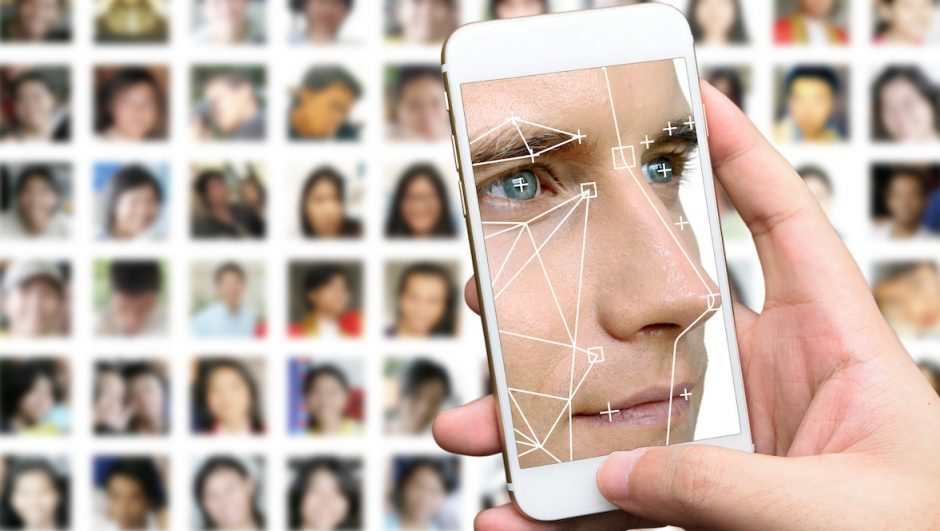 Amazon is selling its facial recognition technology to law enforcement