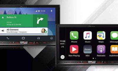 wireless CarPlay systems