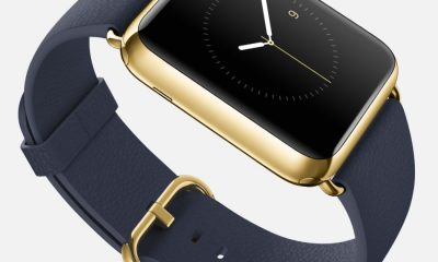 gold variant apple watch