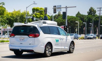 Waymo in Europe