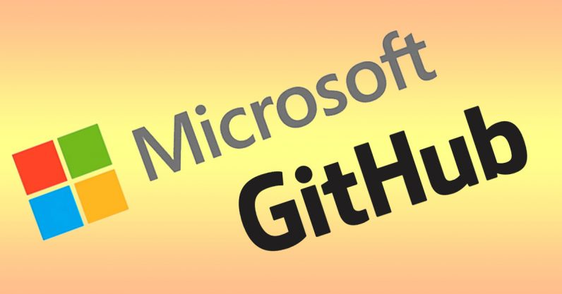 Microsoft to buy GitHub, a platform for software developers