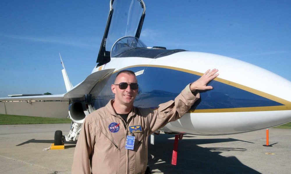 NASA plans to conduct public tests of its quiet supersonic technology