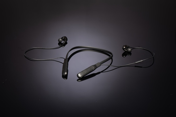 This headphone gives you tailored audio experience based on your hearing sensitivity