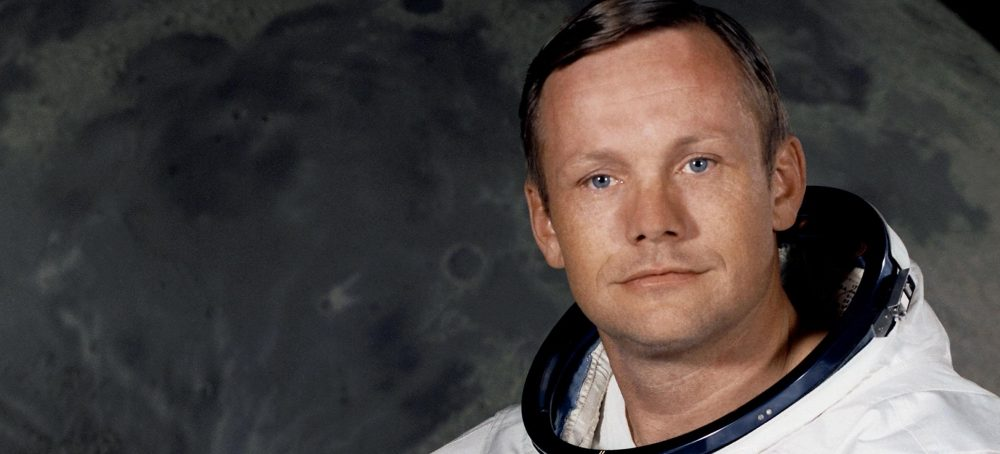 Space collection of Neil Armstrong is up for auction