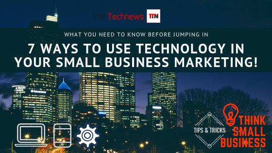 small-business-marketing-tips-TheTechNews