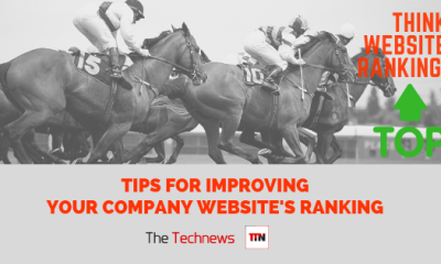 Improving-Your-Company-Website's-Ranking