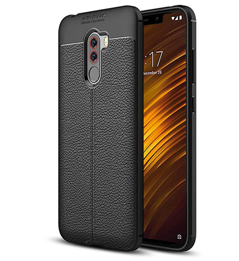 Leather-Texture-TPU-Cover-for-POCO-F1